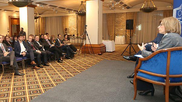Υπ. Υγείας: Έτοιμη η Κύπρος να συμβάλει στην υλοποίηση των προτεραιοτήτων της Στέλλας Κυριακίδου