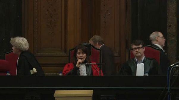 Történelmi ítélet egy belga bíróságon a ruandai népirtás kapcsán