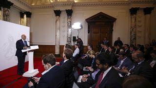 Andrew Bailey: új elnök a brit jegybank élén