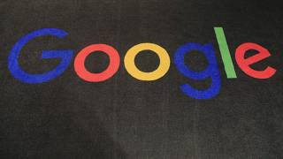 Google-Mutter Alphabet erstmals eine Billion Dollar wert