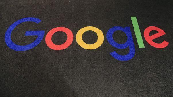 Google-Mutter Alphabet erstmals eine Billion Dollar wert