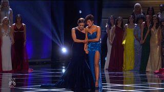 Miss America confirme le succès de sa formule tournée vers les compétences des candidates