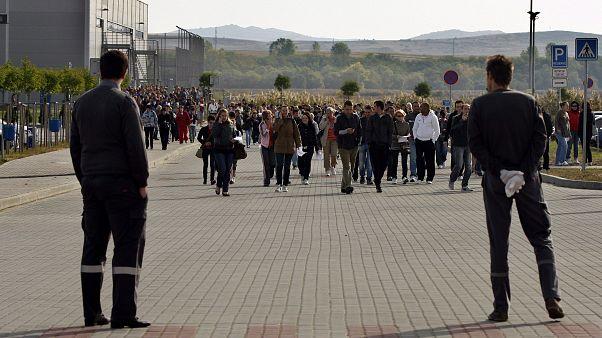 30 ezer unión kívüli munkavállalót vár jövőre Románia