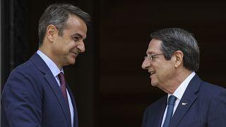 Συντονισμός Λευκωσίας – Αθηνών για αποτροπή έκνομων τουρκικών ενεργειών