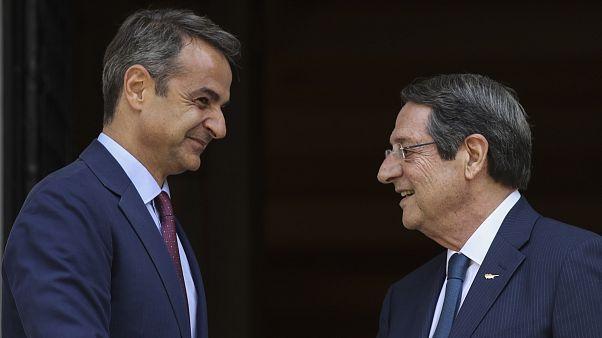 Στην Αθήνα την Τρίτη ο Πρόεδρος της Κυπριακής Δημοκρατίας
