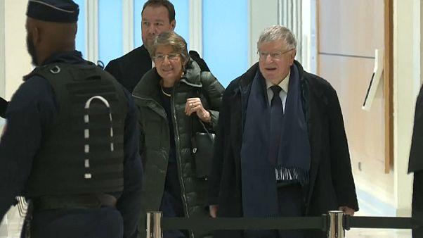 Börtönbüntetések a France Telecom perében