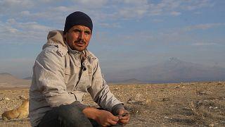 Polislikten çobanlığa: KHK ile ihraç edilen Hasan Karpuz'un hikayesi