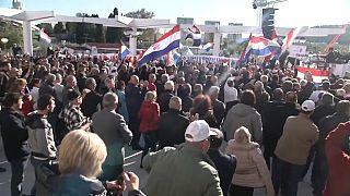 Croácia escolhe novo presidente