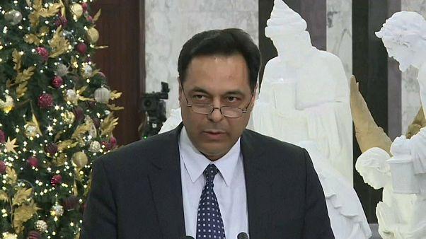 Neuer Ministerpräsident Hassan Diab im Libanon vor großen Aufgaben