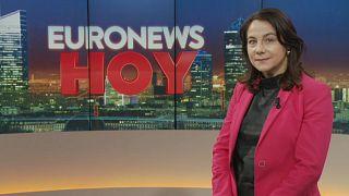 Euronews Hoy | Las noticias del viernes 20 de diciembre de 2019