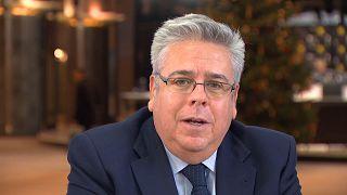 Avrupa Parlamentosu yeni Türkiye Raportörü Sanchez Amor