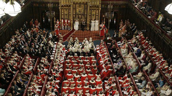 İngiltere'de parlamento Başbakan Boris Johnson'ın Brexit planına onay verdi