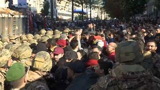 Un Libano sempre più diviso