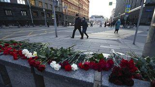Το προφίλ του δράστη της επίθεσης στην FSB
