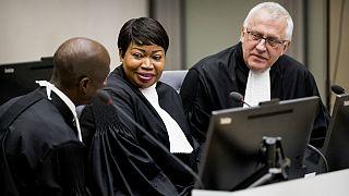 فاتو بنسودا، دادستان دیوان کیفری بین المللی