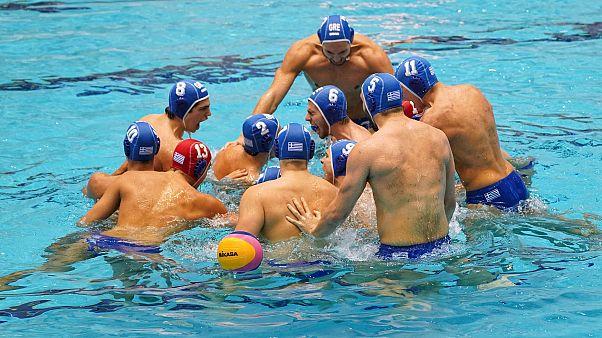 Παγκόσμια πρωταθλήτρια η εθνική νέων ανδρών Ελλάδας στην υδατοσφαίριση