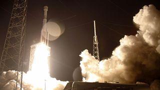 Το λάθος που ματαίωσε την πτήση της διαστημική κάψουλας Starliner της Boeing προς τον ΔΔΣ