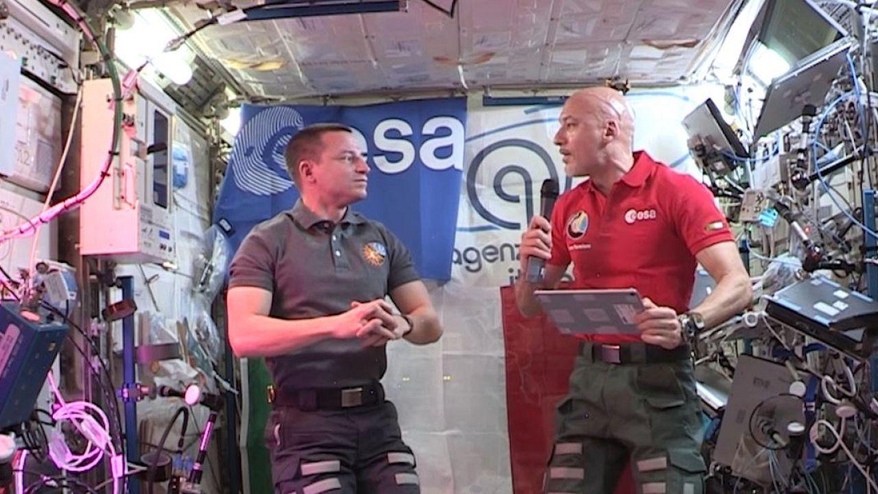 Uzay Günlükleri: Uzayda 'zaman algısı' nasıl? 24 saatte 16 gün doğumu gören astronotlar anlatıyor