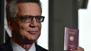 Almanya'da vatandaşlık nasıl alınır?