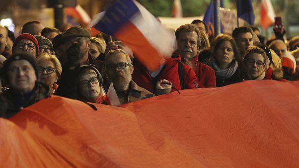 Польский сейм одобрил судебную реформу