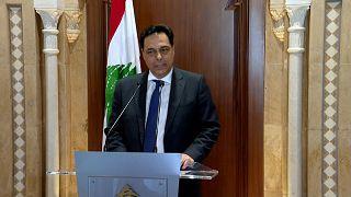 Hacia un nuevo gobierno en Líbano con fondo de protestas