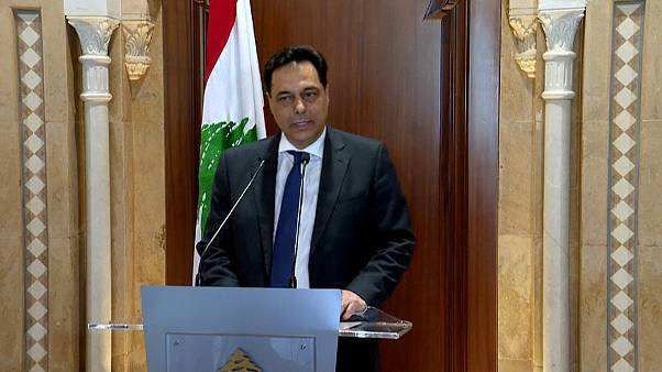 Megkezdődtek a kormányalakítási tárgyalások Libanonban