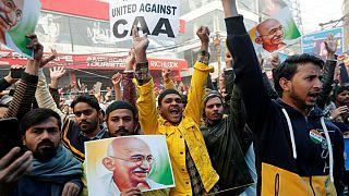 خشونتهای هند؛ چالش جدید دولت نارندرا مودی