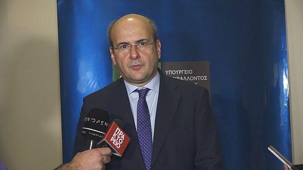 Κ. Χατζηδάκης: Ο EastMed θα προχωρήσει ό,τι κι αν λέει ο Ερντογάν