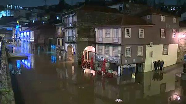 Après Elsa, Fabien : le sud de l'Europe face aux tempêtes