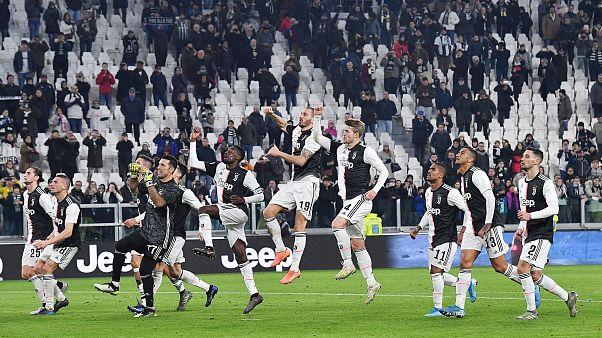 السعودية تستضيف مباراة السوبر الإيطالي بين يوفنتوس ولاتسيو