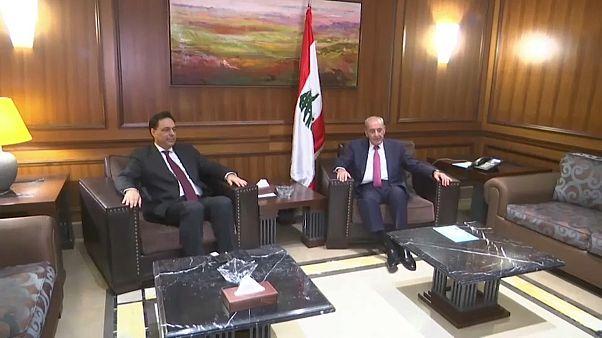 Au Liban, Hassan Diab en pleines discussions pour former un gouvernement
