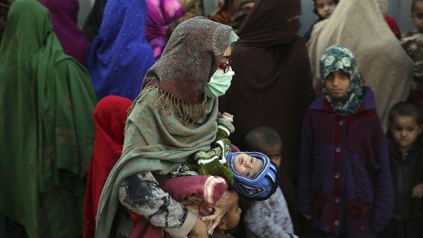 Afganistan 6 ayda 700 IŞİD üyesinin yakalandığını açıkladı, yakalananların çoğu yabancı