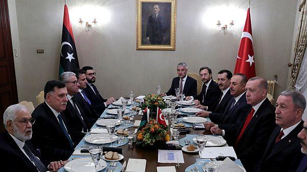 ABD'den Türkiye-Libya mutabakatına tepki: 'Faydasız ve kışkırtıcı'