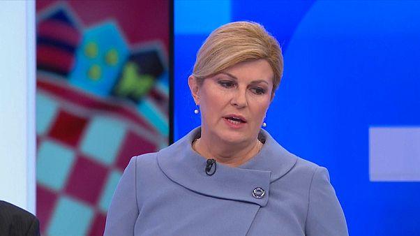 Croacia entre el mensaje nacionalista y la tolerancia