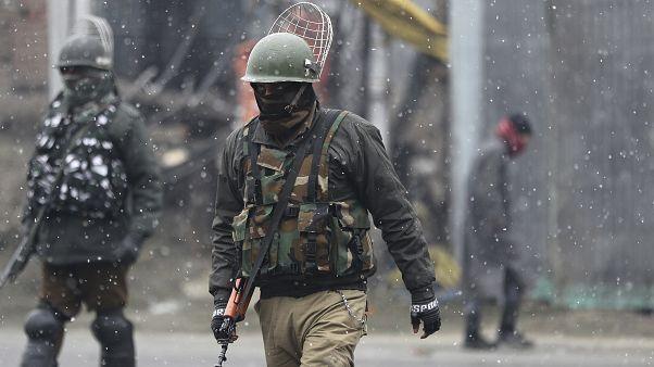 مقتل 24 شخصا منذ بدء الاحتجاجات ضد قانون الجنسية في الهند