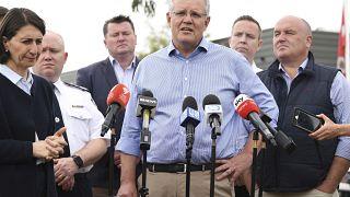 Incendi in Australia: il premier torna dalle vacanze e fa mea culpa