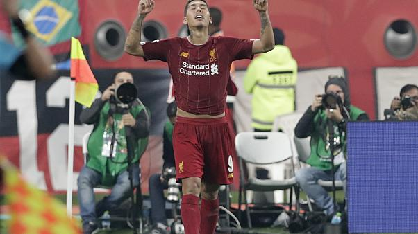 Liverpool wins its first ever Club World Cup football title