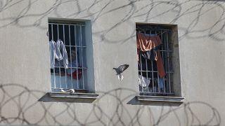 18 قتيلا على الأقل جراء إطلاق نار داخل سجن في هندوراس