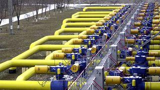 Συμφωνία Ρωσίας-Ουκρανίας για τη μεταφορά φυσικού αερίου στην Ευρώπη