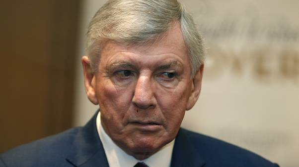 Martin Peters in London in 2016