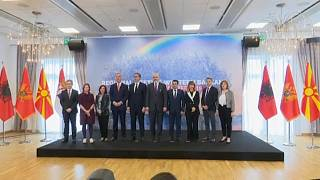 Западные Балканы: сообща присоединиться к ЕС