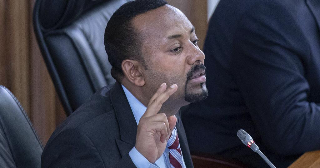 Ethiopian government chooses to foster period of silence in Tigray
