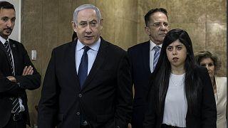 """نتنياهو: التحقيق في وقوع """"جرائم حرب"""" بالأراضي الفلسطينية """"نفاق رهيب"""""""