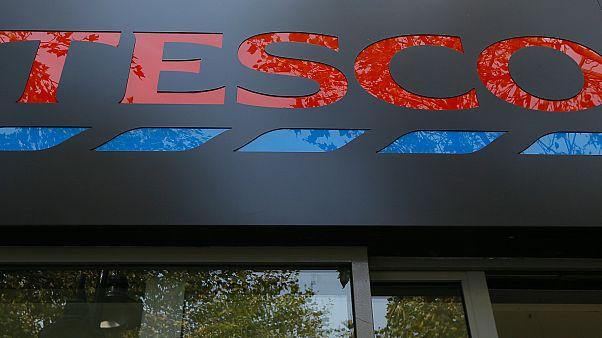 Tesco mağazası