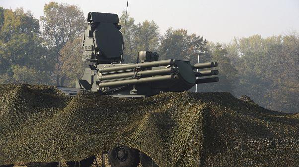 Ermenistan ve Rusya ortak savunma programı geliştiriyor