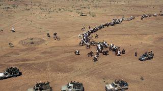 Sudan: Frieden nach 17 Jahren Konflikt