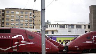 Γαλλία: «Απεργιακά» Χριστούγεννα στο Παρίσι