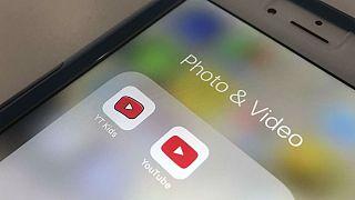 درآمد سالانه دو کودک عضو شبکه یوتیوب از ۱۸ میلیون دلار فراتر رفت