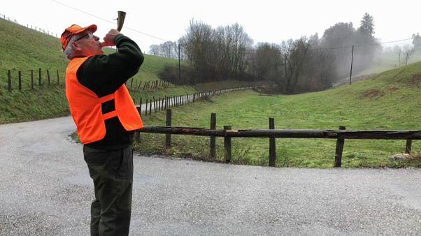 """Франция: несчастным случаям на охоте """"нет""""!"""