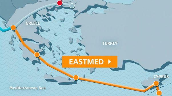 Στις 2 Ιανουαρίου στην Αθήνα οι υπογραφές για τον EastMed